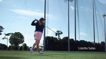 LPGA TV Spot, 'Drive On' Featuring Lizette Salas - Thumbnail 8