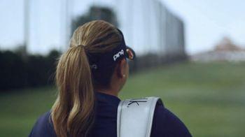 LPGA TV Spot, 'Drive On' Featuring Lizette Salas - Thumbnail 1
