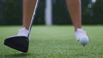 LPGA TV Spot, 'Drive On' Featuring Lizette Salas - Thumbnail 4