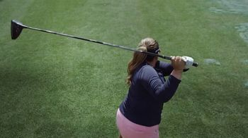 LPGA TV Spot, 'Drive On' Featuring Lizette Salas - Thumbnail 5