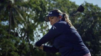 LPGA TV Spot, 'Drive On' Featuring Lizette Salas - Thumbnail 7