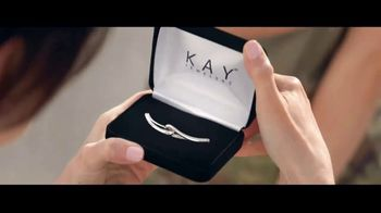 Kay Jewelers Love + Be Loved Collection TV Spot, 'Mother's Day: Inseparable Bond' - Thumbnail 6