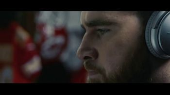 NFL 100 Contest TV Spot, 'Wedding Party' Featuring Travis Kelce - Thumbnail 2
