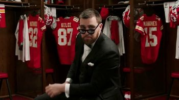 NFL 100 Contest TV Spot, 'Wedding Party' Featuring Travis Kelce - 162 commercial airings