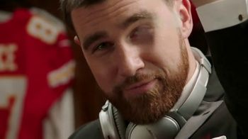 NFL 100 Contest TV Spot, 'Wedding Party' Featuring Travis Kelce - Thumbnail 7