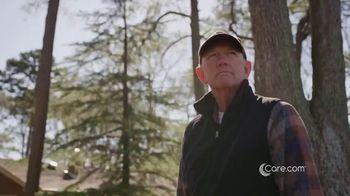 Care.com TV Spot, 'Senior Care: Pancreatic Cancer' - Thumbnail 1