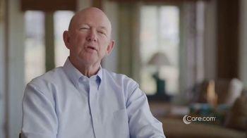 Care.com TV Spot, 'Senior Care: Pancreatic Cancer' - Thumbnail 10