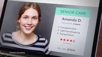 Care.com TV Spot, 'Senior Care: Pancreatic Cancer' - Thumbnail 7
