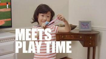 Huggies TV Spot, 'Nick Jr: Playful Parent' - Thumbnail 3