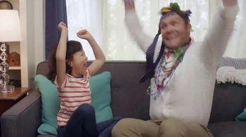 Huggies TV Spot, 'Nick Jr: Playful Parent' - Thumbnail 8
