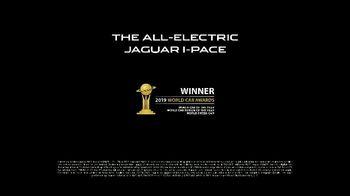 2019 Jaguar I-PACE TV Spot, '3 a.m.' [T2] - Thumbnail 9