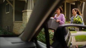 Safelite Auto Glass TV Spot, 'Visiting Home'