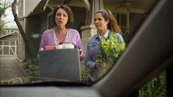 Safelite Auto Glass TV Spot, 'Visiting Home'