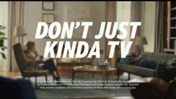 DIRECTV TV Spot, 'Therapy Sessions' - Thumbnail 8