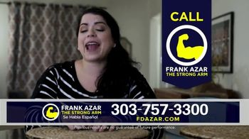 Franklin D. Azar & Associates, P.C. TV Spot, 'Frank Got Me More Money' - Thumbnail 6