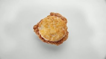 Bojangles' Cajun Filet Biscuit TV Spot, 'Can't Get Better Than This' - Thumbnail 1