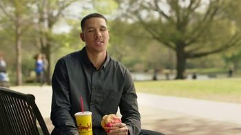 Bojangles' Cajun Filet Biscuit TV Spot, 'Can't Get Better Than This' - Thumbnail 3