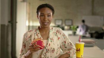 Bojangles' Cajun Filet Biscuit TV Spot, 'Can't Get Better Than This' - Thumbnail 4