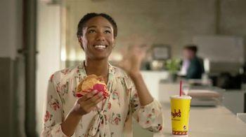 Bojangles' Cajun Filet Biscuit TV Spot, 'Can't Get Better Than This' - Thumbnail 6