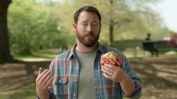 Bojangles' Cajun Filet Biscuit TV Spot, 'Can't Get Better Than This' - Thumbnail 7