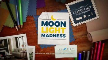 La-Z-Boy Moon Light Madness TV Spot, 'Closeouts, Overstocks and More' - Thumbnail 8