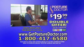 Posture Doctor TV Spot, 'Poor Posture Hurts' - Thumbnail 10