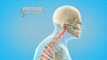 Posture Doctor TV Spot, 'Poor Posture Hurts'