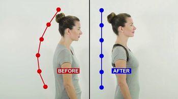 Posture Doctor TV Spot, 'Poor Posture Hurts'