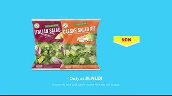 ALDI TV Spot, 'Tricks: Little Salad Bar' - Thumbnail 10