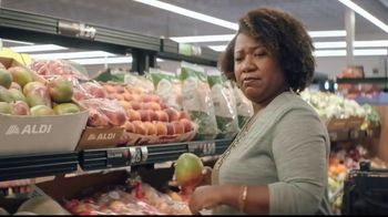 ALDI TV Spot, 'Tricks: Little Salad Bar' - Thumbnail 2