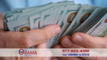Free ObamaCare TV Spot, 'Get Paid Cash in the Event of an Accident or Major Illness!' - Thumbnail 3