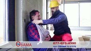 Free ObamaCare TV Spot, 'Get Paid Cash in the Event of an Accident or Major Illness!'
