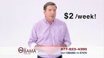 Free ObamaCare TV Spot, 'Get Paid Cash in the Event of an Accident or Major Illness!' - Thumbnail 6