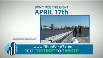 Empire Financial Research TV Spot, 'The Tilson Event' - Thumbnail 9