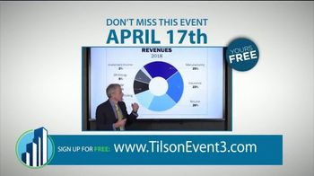 Empire Financial Research TV Spot, 'The Tilson Event' - Thumbnail 6
