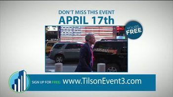 Empire Financial Research TV Spot, 'The Tilson Event' - Thumbnail 7