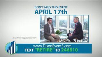 Empire Financial Research TV Spot, 'The Tilson Event' - Thumbnail 8