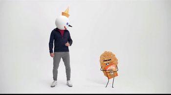 Jack in the Box Breakfast Croissants TV Spot, 'Mediocre' [Spanish] - Thumbnail 5