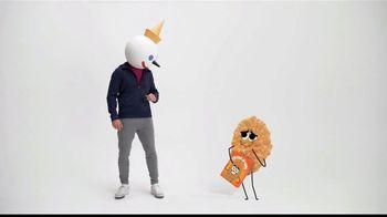 Jack in the Box Breakfast Croissants TV Spot, 'Mediocre' [Spanish] - Thumbnail 6