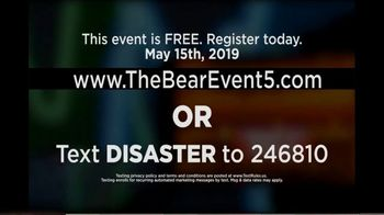 Stansberry & Associates Investment Research TV Spot, 'The Bear Event' - Thumbnail 6