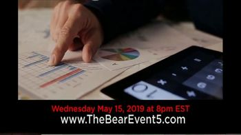 Stansberry & Associates Investment Research TV Spot, 'The Bear Event' - Thumbnail 5