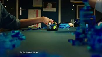 LEGO Movie 2 Play Sets TV Spot, 'Awesomer Together: Rexcelsior' - Thumbnail 1