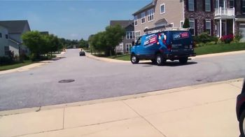 ARS Rescue Rooter $89 Drain Cleaning Special TV Spot, 'Clogged Drains' - Thumbnail 8