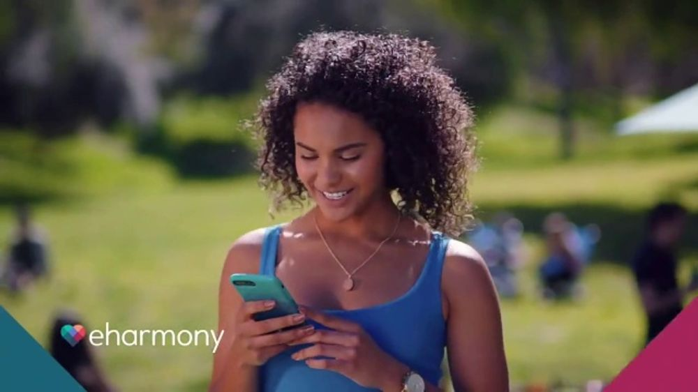 New eharmony commercial 2018