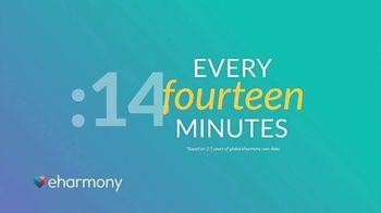 eHarmony TV Spot, 'Almost Perfect' - Thumbnail 8