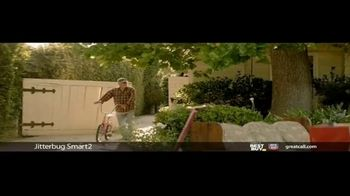 GreatCall Jitterbug Smart2 TV Spot, 'A Simple Smartphone for Seniors to Use' - Thumbnail 1