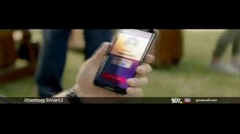 GreatCall Jitterbug Smart2 TV Spot, 'A Simple Smartphone for Seniors to Use' - Thumbnail 9