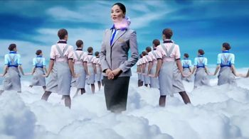 All Nippon Airways TV Spot, 'Japan Elevated'
