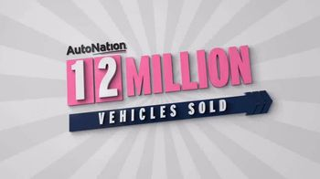 AutoNation TV Spot, '12 Million Vehicles: 2018 CR-V EX' - Thumbnail 1