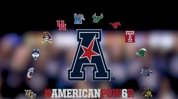 The American Athletic Conference TV Spot, '2019 Women's Basketball'